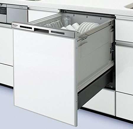 パナソニック ビルトイン食器洗い乾燥機 NP-45MD7S