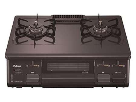 パロマ ガステーブル IC-N86BS-R-12A13