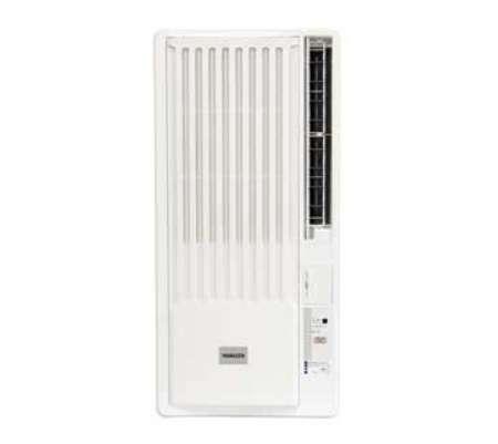 山善 窓用エアコン 冷房専用 4~6畳用 WI-A161