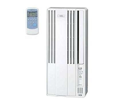 コロナ ウインドエアコン 冷房専用 4.5~7畳 CW-A1617