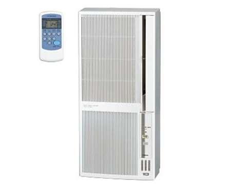 コロナ ウインドエアコン 冷暖房兼用 5~8畳 CWH-A1817