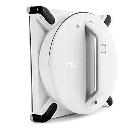 ECOVACS お掃除ロボット ウィンボット W950