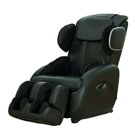 スライヴ マッサージチェア くつろぎ指定席 エアーマッサージ機能搭載 CHD-5506