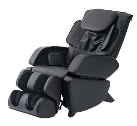 スライヴ マッサージチェア くつろぎ指定席 つかみもみ機能搭載 CHD-9006