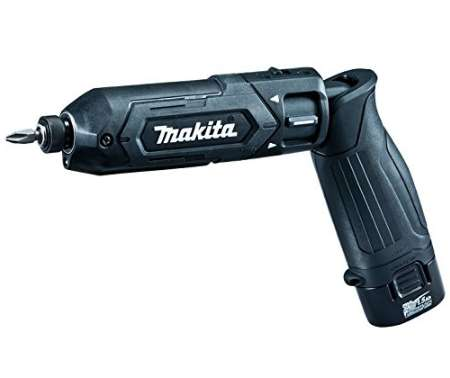 マキタ 充電式ペンインパクトドライバー TD022DSHXB
