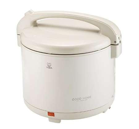 タイガー 電子ジャー 保温専用 保温ジャー 1升 JHD-1800-HD