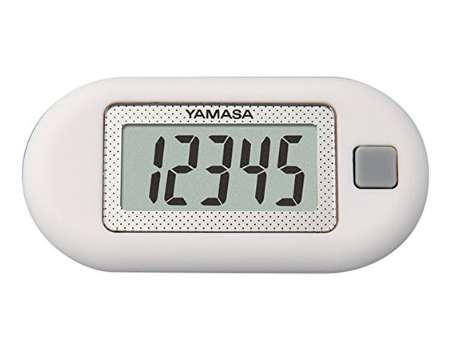 山佐(YAMASA) ポケット万歩 EX-150
