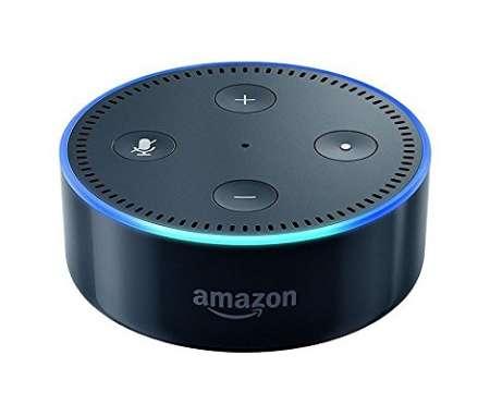 アマゾン Amazon Echo Dot