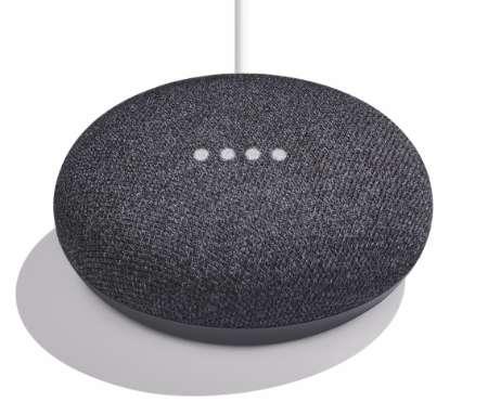 グーグル Google Home Mini