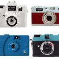 人気のトイカメラ