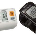 人気の血圧計