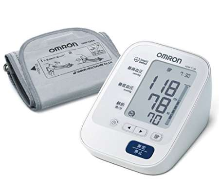 オムロン 電子血圧計 HEM-7130