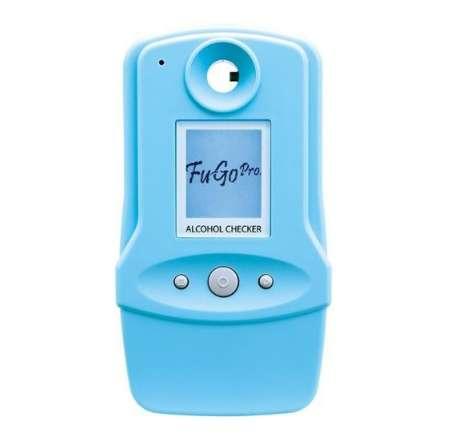 フィガロ アルコールチェッカー FALC-11 2066bq