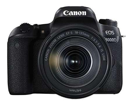 キヤノン デジタル一眼レフカメラ EOS 9000D
