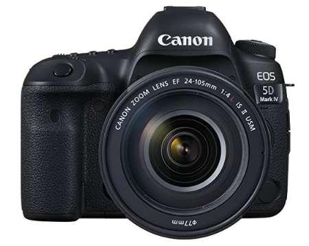 キヤノン デジタル一眼レフカメラ EOS 5D MarkIV