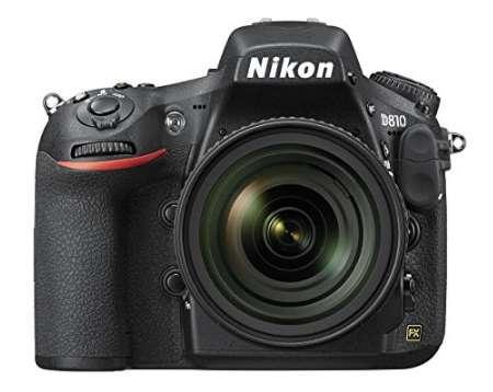 ニコン デジタル一眼レフカメラ D810