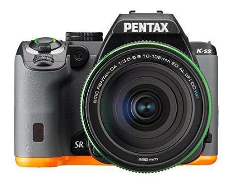 リコー デジタル一眼レフ PENTAX K-S2