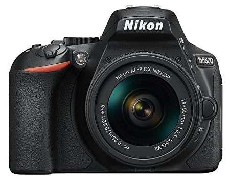 ニコン デジタル一眼レフカメラ D5600