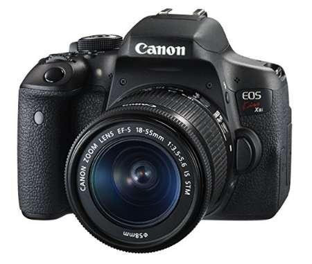 キヤノン デジタル一眼レフカメラ EOS Kiss X8i