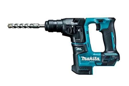マキタ 充電式ハンマドリル HR171DZK