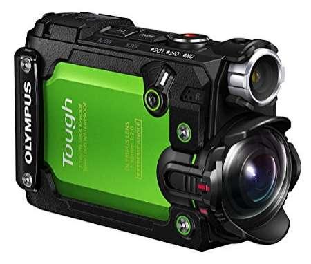オリンパス アクションカメラ STYLUS TG-Tracker