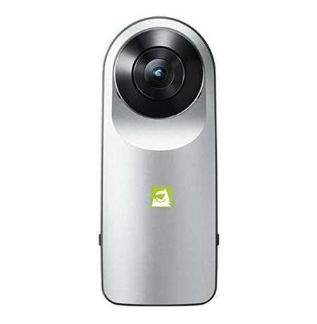 LG 360度 CAM VR カメラ LG-R105