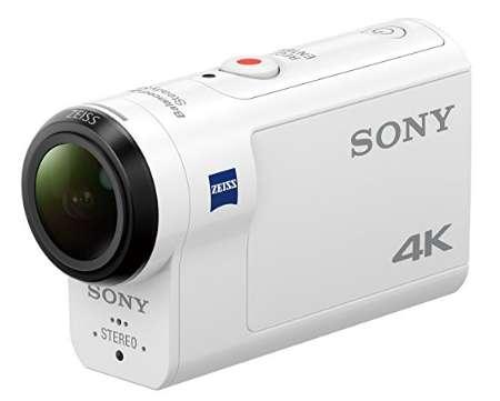 ソニー ウエアラブルカメラ アクションカム FDR-X3000