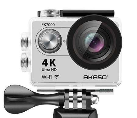 AKASO アクションカメラ EK7000