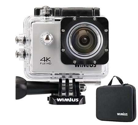 WIMIUS アクションカメラ
