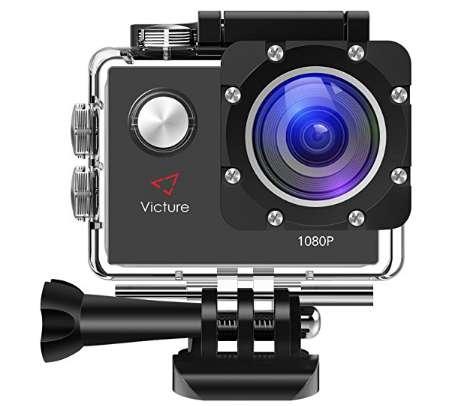 Victure アクションカメラ AC200