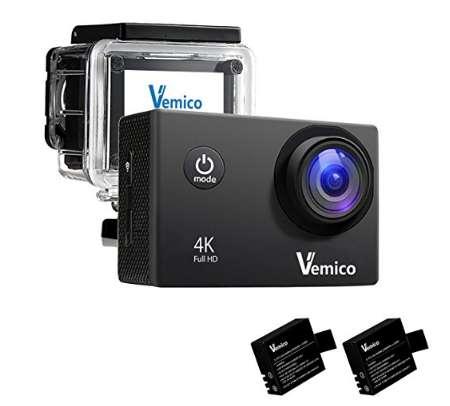Vemico アクションカメラ V1