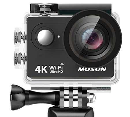 MUSON アクションカメラ JP-MC2-MU
