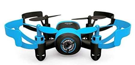 Mingo Toys ミニドローン FR X100 FPV