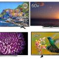 人気の壁掛けテレビ