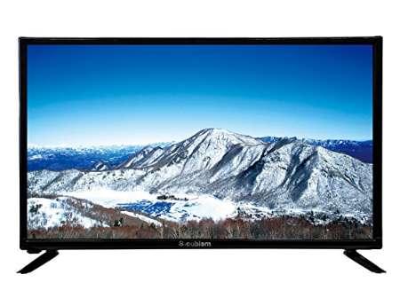 エスキュービズム 32V型 LED液晶テレビ AT-32G01SR