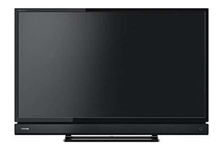 東芝 32V型 デジタルハイビジョンLED液晶テレビ REGZA 32S21