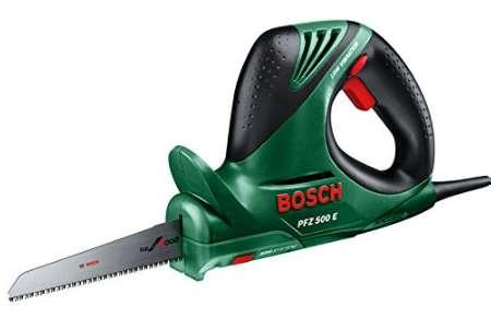 ボッシュ 電気のこぎり PFZ500E