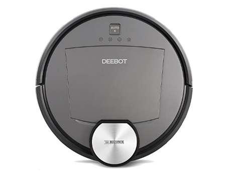 エコバックス ロボット掃除機 DEEBOT R95 DR95