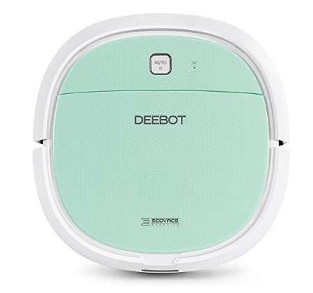 エコバックス ロボット掃除機 DEEBOT MINI2 DA3G
