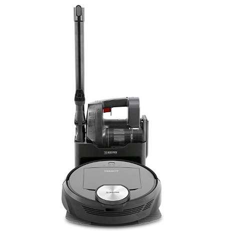エコバックス ロボット掃除機 DEEBOT R98 DR98