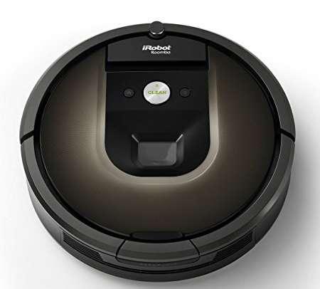 アイロボット ロボット掃除機 ルンバ980 R980060