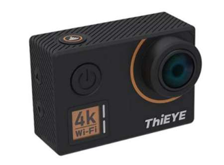 ThiEYE T5 Edge Native 4K