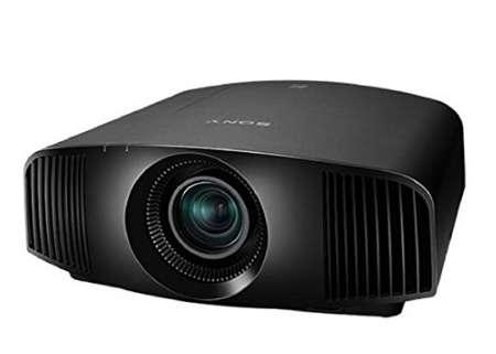 ソニー 4K/3D対応 ビデオプロジェクター VPL-VW245