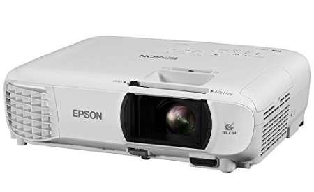 エプソン ホームプロジェクター dreamio EH-TW650