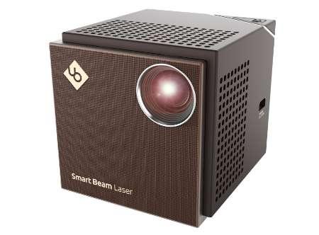 SK Telecom 超小型レーザープロジェクター Smart Beam Laser LB-UH6CB