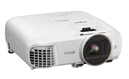 エプソン ホームプロジェクター dreamio EH-TW5650
