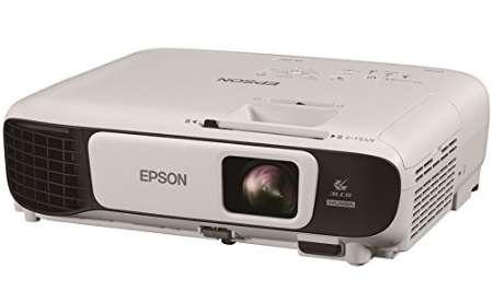 エプソン プロジェクター EB-U42
