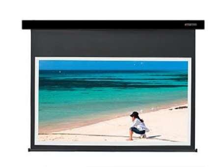 キクチ科学研究所 電動式スクリーン 120インチ SES-120HDWAC/K