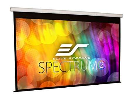 エリートスクリーン 電動プロジェクタースクリーン スペクトラム2 100インチ SPM100H-E12