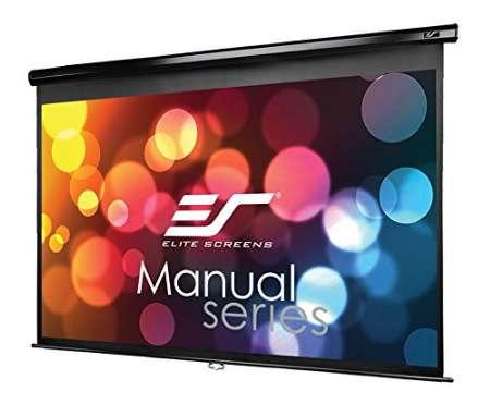 エリートスクリーン プロジェクタースクリーン 150インチ M150UWH2